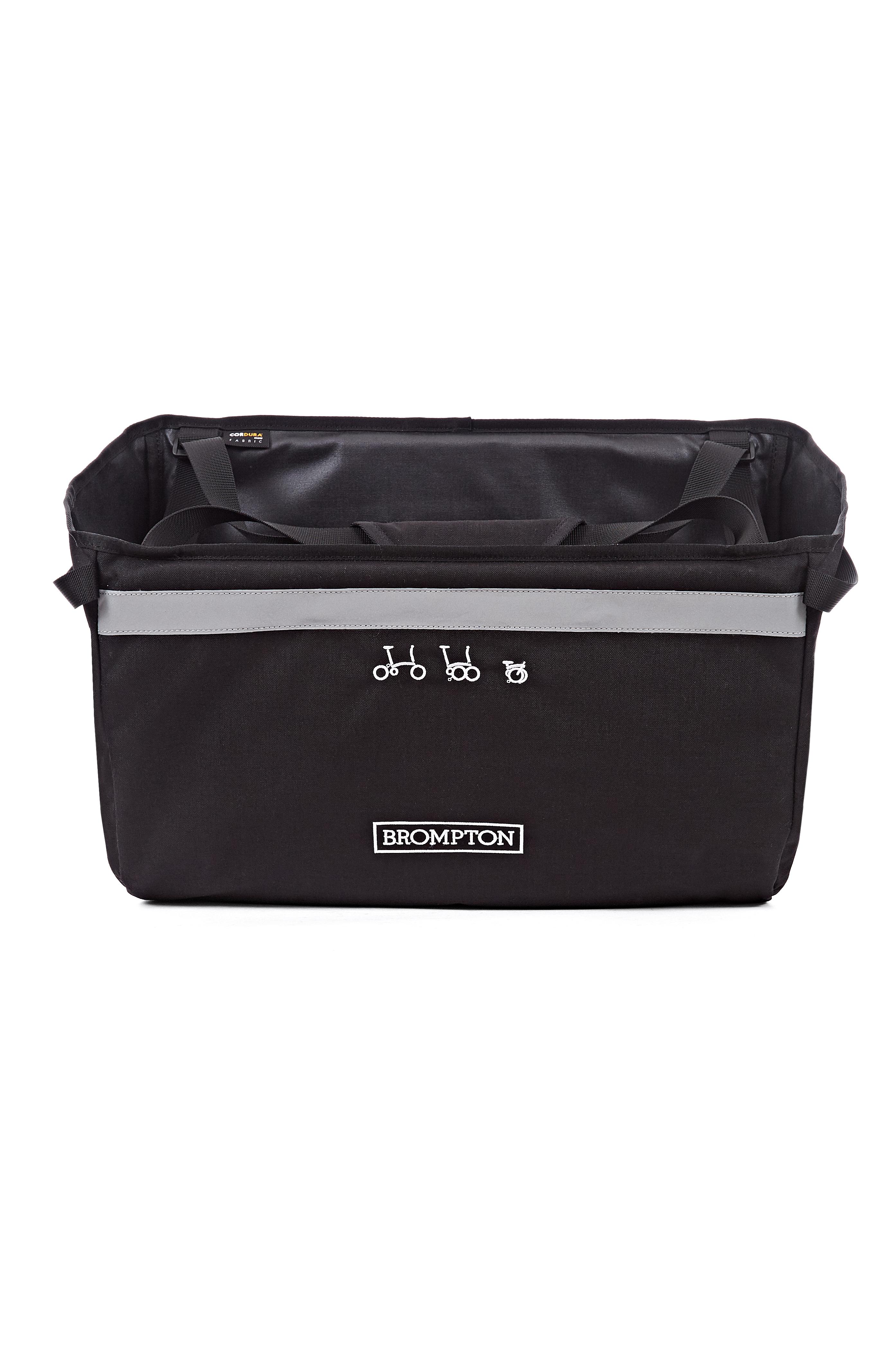 b8781aa2553 Brompton Basket Bag