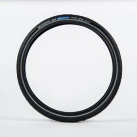 Tyre 35-349 Schwalbe Marathon Racer – reflective strip