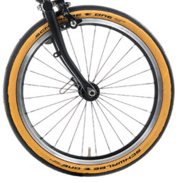 Tyre 35-349 Schwalbe One – Tanwall
