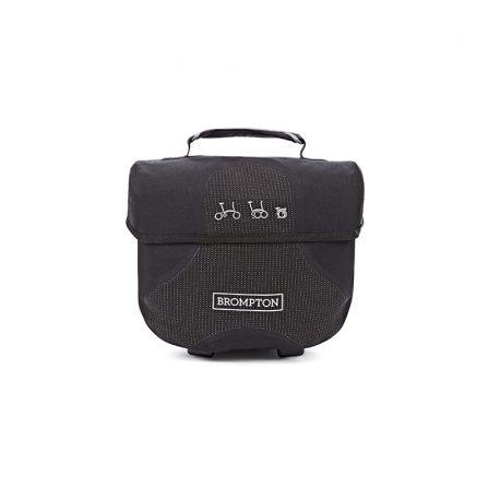 Mini O Bag - Reflective by Brompton