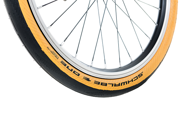 schwalbe one tan wall tyre 35 349 1
