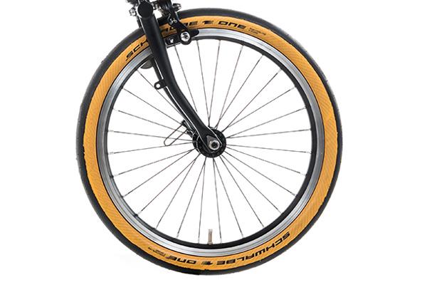 schwalbe one tan wall tyre 35 349 2