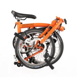 H3L in Orange – 2020 Year  Model