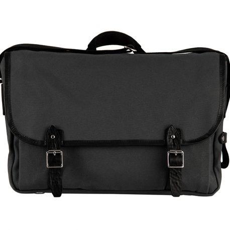 Smoke Grey Game Bag