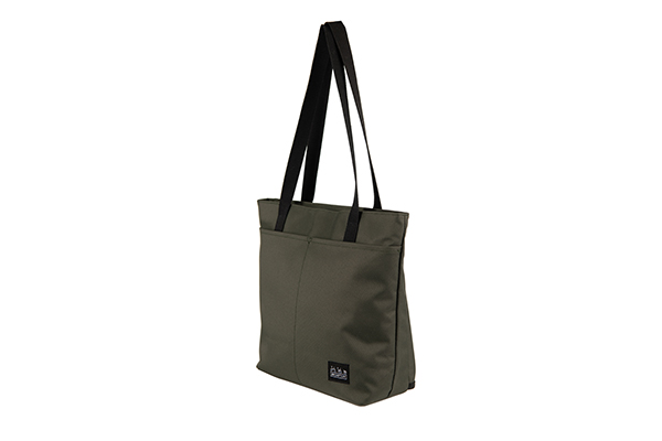 brompton borough tote s olive green 2